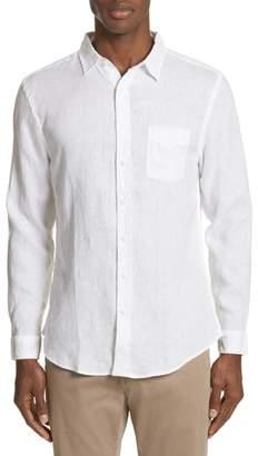 Onia Abe Linen Shirt