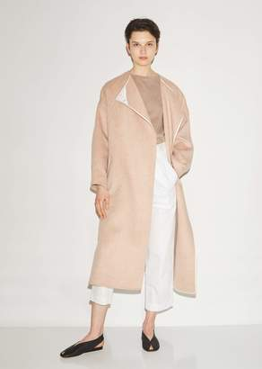 Isabel Marant Felton Wool and Cashmere Coat