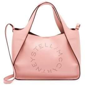 Stella McCartney Logo Crossbody& Shoulder Bag