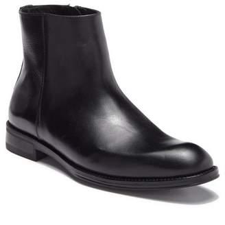 Donald J Pliner Parton Side Zip Boot