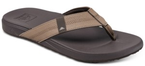 Reef Men's Cushion Bounce Sandals Men's Shoes