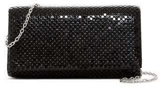 Jessica McClintock East/West Mesh Roll Clutch