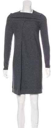 Brunello Cucinelli Knit Mini Dress