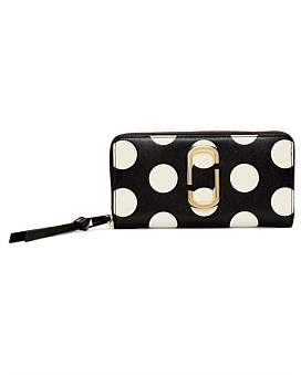 Marc Jacobs Standard Continental Wallet