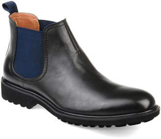 Thomas Laboratories AND VINE Maddox Lugged Chelsea Boot