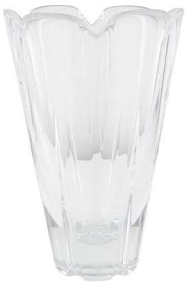Orrefors Corona Vase