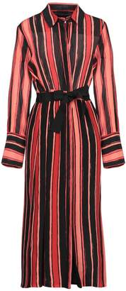 Atos Lombardini 3/4 length dresses - Item 34954230ED