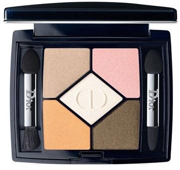 Christian Dior Dior '5 Couleurs - Polka Dots' Eyeshadow Palette - 366 Bain De Mer