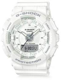 G-Shock S-Series Strap Watch