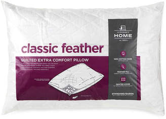 JCPenney JCP HOME HomeTM Classic Feather Pillow