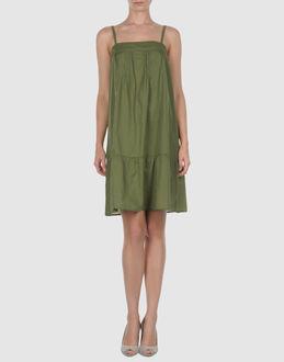 L' AUTRE CHOSE Short dresses
