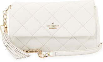 Kate Spade Emerson Place Leather Crossbody