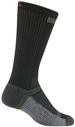 Wigwam Men's Ultra Cool-Lite Ultimax Ultra-Lightweight Crew Sock