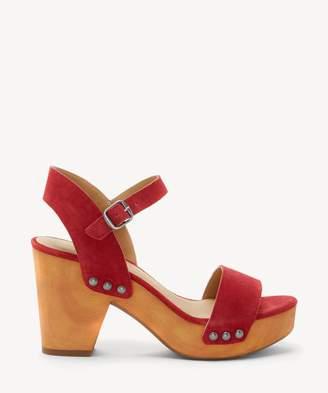 Sole Society Trisa Platform Sandal