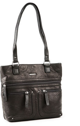 STONE AND CO Stone And Co Irene Leather Tote Bag $109 thestylecure.com
