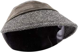 Brunello Cucinelli Wool hat