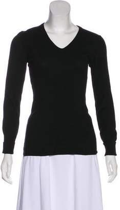 MM6 MAISON MARGIELA Wool & Cashmere Sweater