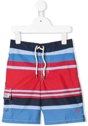 04532742c6 Red Swimming Shorts Boys - ShopStyle UK