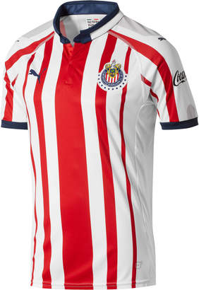 Chivas Men's Home Replica Jersey