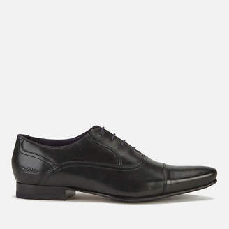 Ted Baker Men's Rogrr 2 Leather Toe-Cap Oxford Shoes