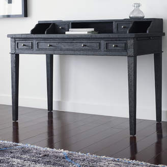 Tommy Hilfiger Catalana Writing Desk with Hutch