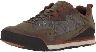 Merrell Men's Burnt Rock Hiking Shoes