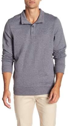Travis Mathew Wall Knit Sweater