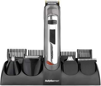 Babyliss For Men For Men Titanium Grooming Kit 7235U