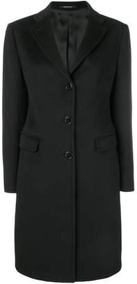 Tagliatore classic coat