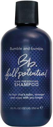 Bumble and Bumble Full Potential Hair Preserving Shampoo