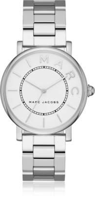 Marc Jacobs Roxy Silver Tone Women's Watch
