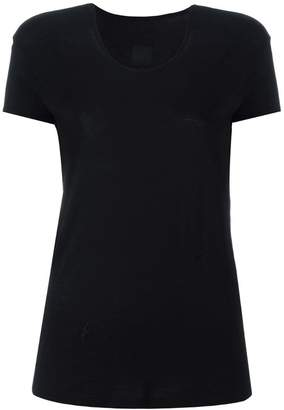 RtA star embroidered T-shirt