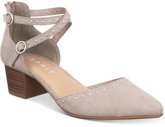 Esprit Shiloh Embellished Dress Pumps Women's Shoes