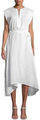 Derek Lam 10 Crosby Derek Lam Peasant Dress