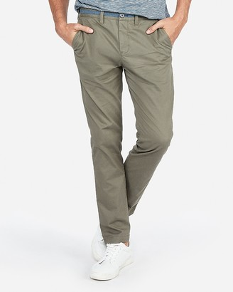 Express Slim 365 Comfort Stretch+ Chino