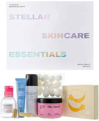 Marianna REVOLVE Beauty x Hewitt Stellar Skincare Essentials.