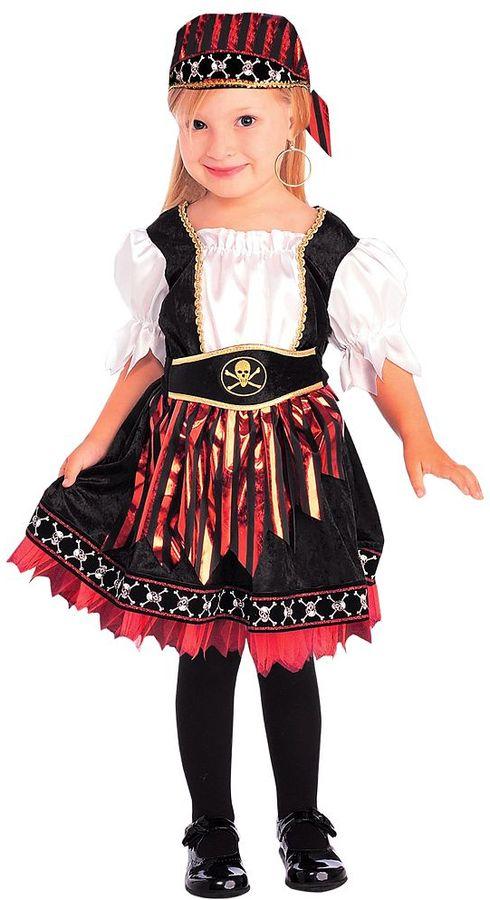 Lil Pirate Cutie Costume - Kids