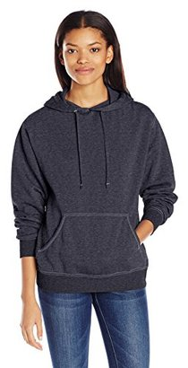 Sub_Urban RIOT Women's Griffith Super Soft Pullover Hoodie $41.59 thestylecure.com