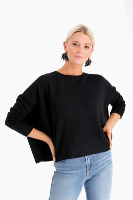 Minnie Rose Ariana Cashmere Sweater