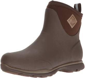 Muck Boot Men's Arctic Excursion Ankle Snow
