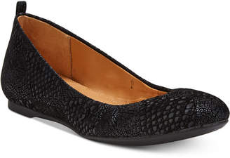 Style&Co. Style & Co Vinniee Hidden Wedge Flats, Women Shoes