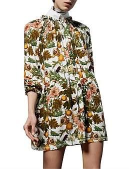 Karen Walker Flights Of Fancy Dress