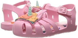 Mini Melissa - Mini Aranha + Fabula Girl's Shoes $65 thestylecure.com