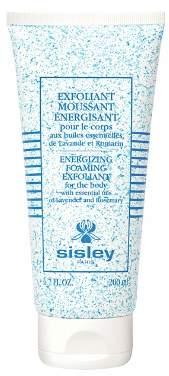 Sisley Paris Sisley-Paris Energizing Foaming Exfoliant for the Body