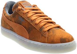 Puma Men's Suede Classic Elemental Fashion Sneaker