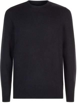 Barbour Harold Crew Neck Sweater