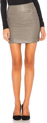 Krisa Mini Skirt