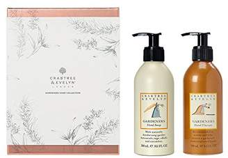 Crabtree & Evelyn Hand Care Collection