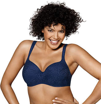 Playtex Playtext Love My Curves Amazing Shape Balconette Underwire Bra - US4823