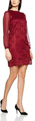Dorothy Perkins Women's Billi and Blossom Lace Shift Dress